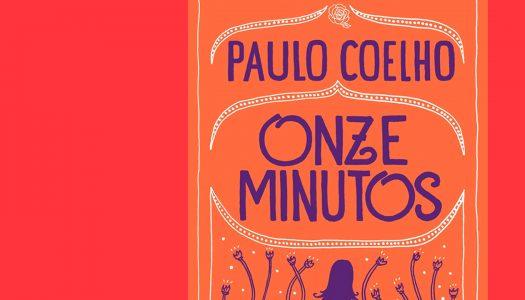 #Arquivo   Onze Minutos: a outra face da prostituição