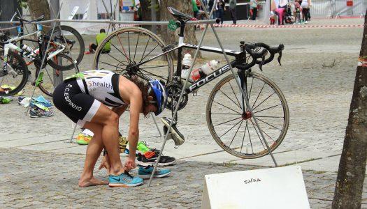 Atleta minhota sagra-se vice-campeã ibérica de triatlo meia distância