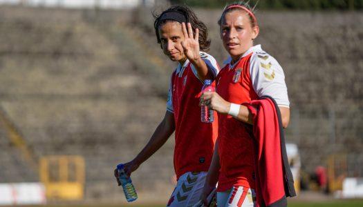 Francisco Neto chama atletas de SC Braga e FC Famalicão para duplo compromisso