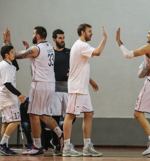 Vitória SC basquetebol