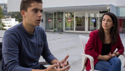 """Duarte Peixoto: """"Procuramos pessoas com capacidade de trabalho e que queiram crescer e evoluir"""""""