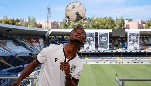 Gideon Mensah convocado para a seleção do Gana