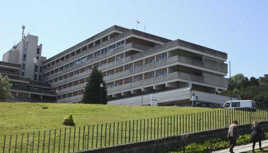 Covid-19. Hospital de Braga tem 75% das camas ocupadas
