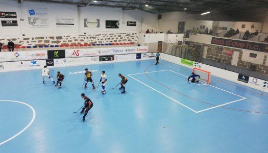 Riba D'Ave HC vence SC Tomar após reviravolta
