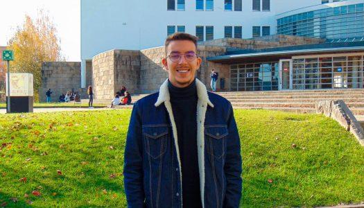 Alexandre Carvalho candidata-se à presidência da AAUM