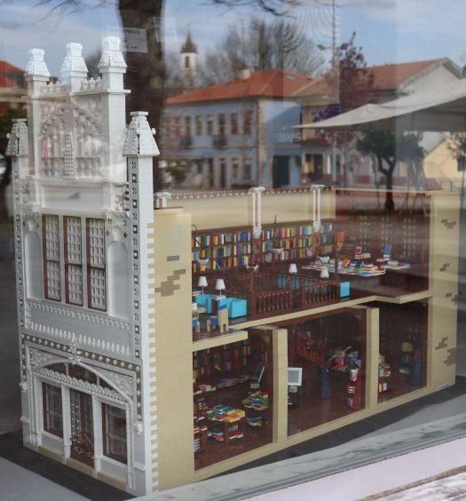 LEGO Paredes de Coura