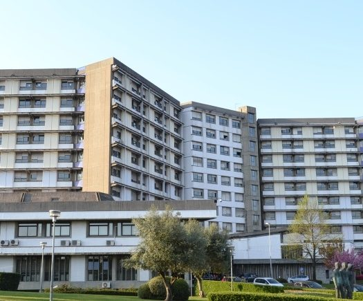 Hospital de Guimarães