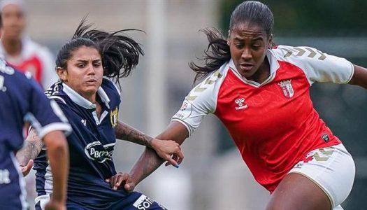 SC Braga x FC Famalicão (Destaques)