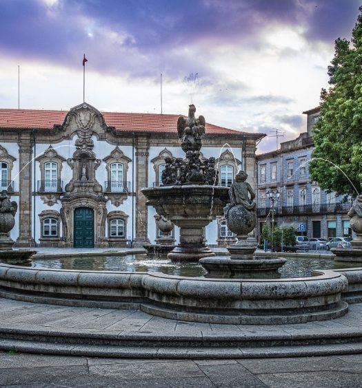 IRS Braga empreendedorismo ACTUM