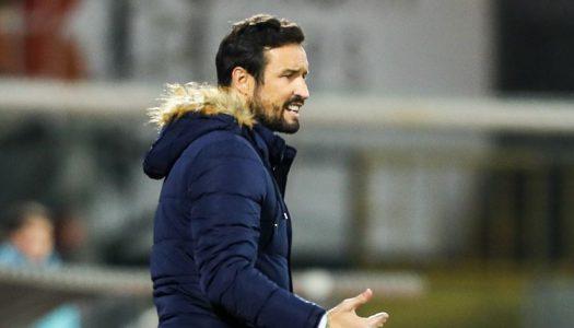 César Peixoto é o novo treinador do Moreirense