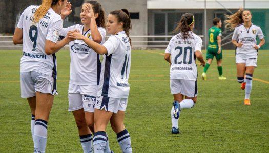 FC Famalicão volta às vitórias com goleada frente ao SCU Torreense