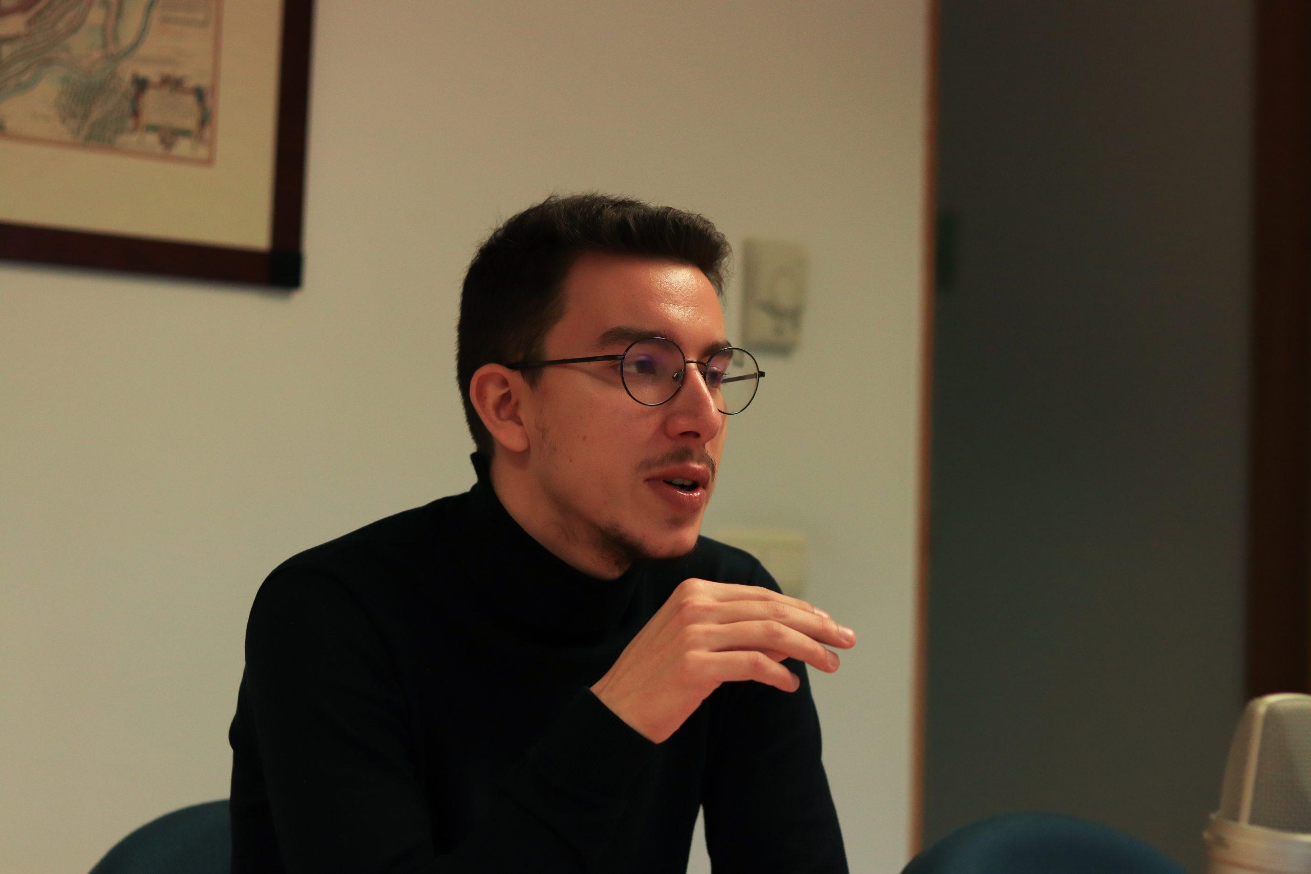 Alexandre Carvalho AAUM
