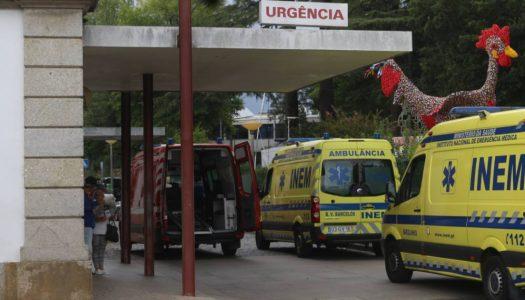 Hospital de Barcelos suspende visitas e entrada de acompanhantes