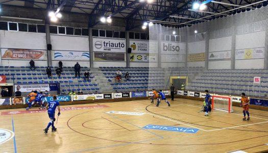 Juventude de Viana x OC Barcelos (Destaques)