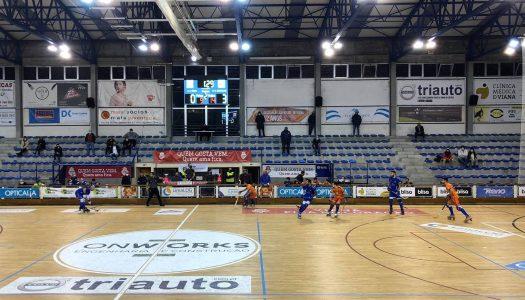 OC Barcelos sai por cima no dérbi com a Juventude de Viana