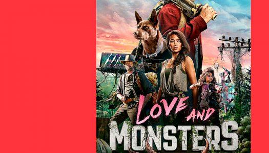 Love and Monsters: mesmo no apocalipse, o cliché sobrevive