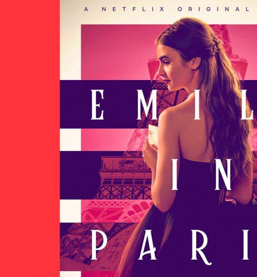 Emily in Paris: um cliché perfeito ou uma crítica aos parisienses?