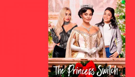 A Princesa volta a ser Plebeia: não há nada como um clássico de Natal