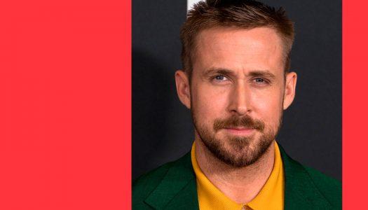 #Perfil | Ryan Gosling: música, cinema e muitos clichês de amor