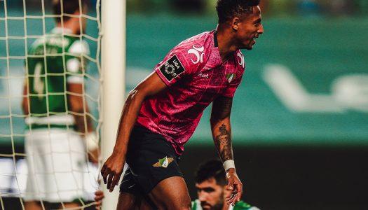 Moreirense retoma campeonato com o pé esquerdo