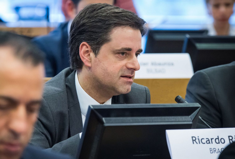 Braga Ricardo Rio