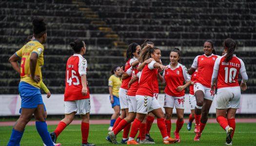 SC Braga garante lugar na final da Taça de Portugal