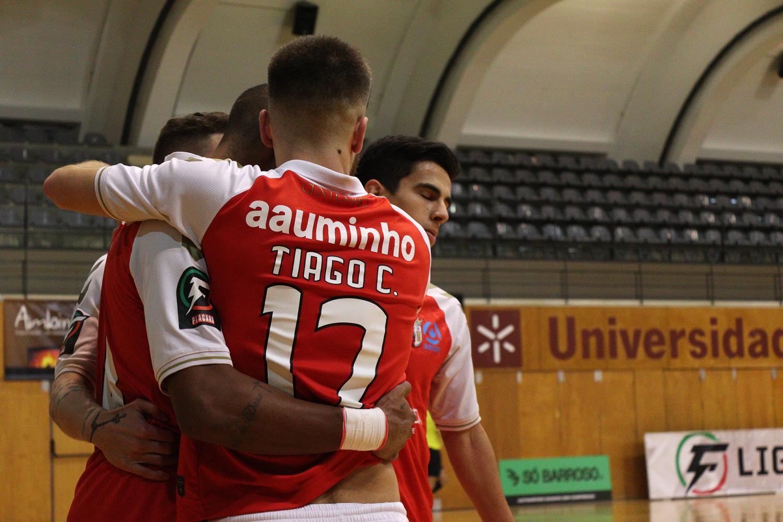 SC Braga/AAUM x Modicus