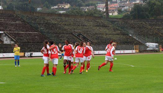 SC Braga vence no prolongamento e segue na Taça da Liga