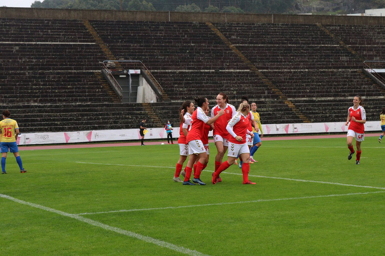 SC Braga x Cadima