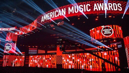American Music Awards 2020. Taylor Swift é eleita a Artista do Ano