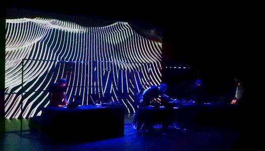 Projeto Sonoscopia atuam na 29ª edição do Guimarães Jazz