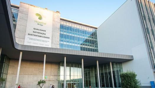 Hospital de Braga avança com projeto de modernização digital