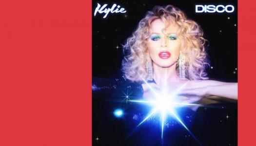 DISCO: A Afrodite está de volta