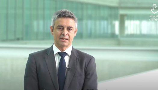 Hospital de Braga pondera elevar plano de contingência para o nível III