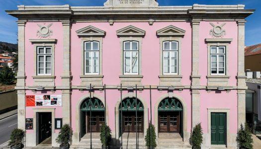 Teatro Municipal Sá de Miranda homenageia Zeca Afonso