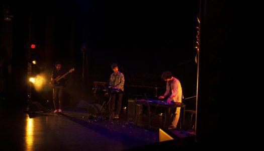 Talento Lusitano presente no Festival Para Gente Sentada