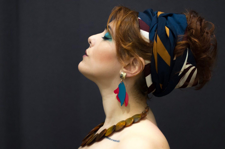 Sara Miguel Nina Simone