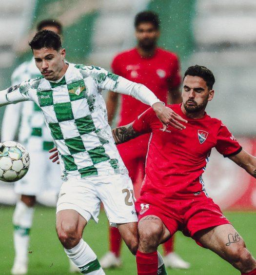 Moreirense FC x Gil Vicente FC