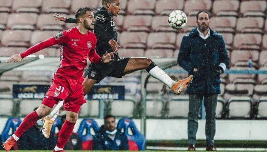 Gil Vicente perde em casa frente ao SL Benfica