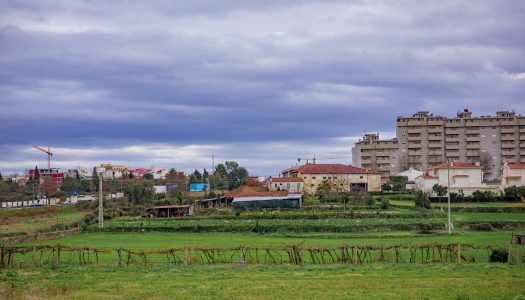 Câmara de Barcelos investe na construção de um laboratório para o IPCA