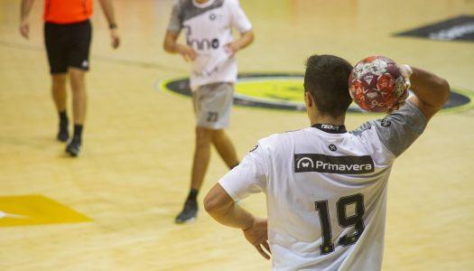 ABC/UMinho não consegue evitar a derrota frente ao Madeira SAD