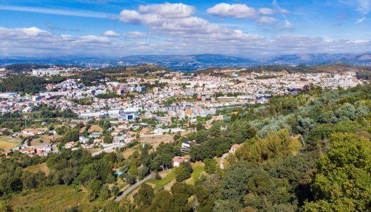 "Braga adere ao ""Green City Accord"""