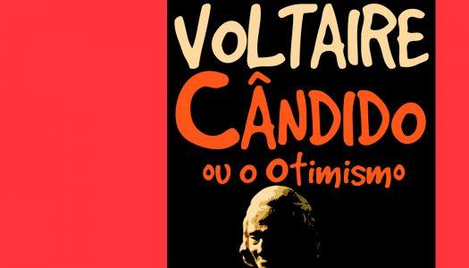 #Arquivo | Cândido Ou Otimismo: uma sátira por Voltaire
