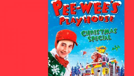#Arquivo | Christmas at Pee Wee's Playhouse Special: o Natal nas suas múltiplas facetas