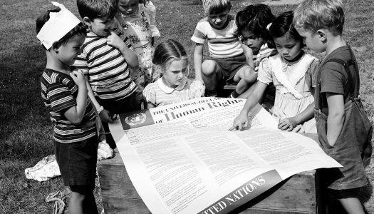 Dia Internacional dos Direitos Humanos: defender o que é de todos