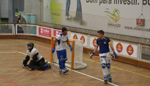 HC Braga x Famalicense AC (Destaques)