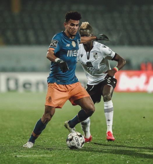 FC Porto vs Vitória SC