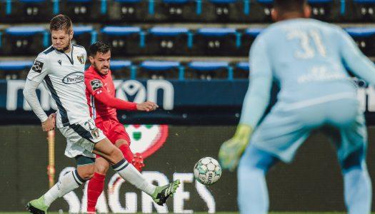 FC Famalicão x Gil Vicente (Destaques)