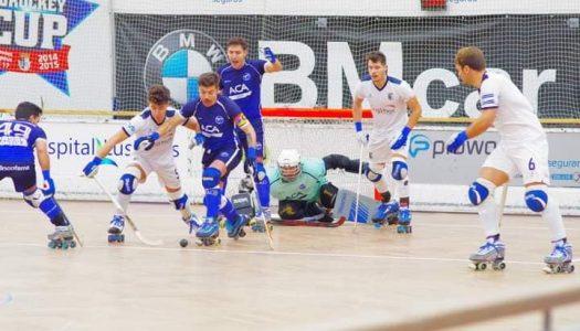 Famalicense AC derrota HC Turquel e soma duas vitórias consecutivas