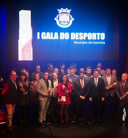 Gala do Desporto Caminha